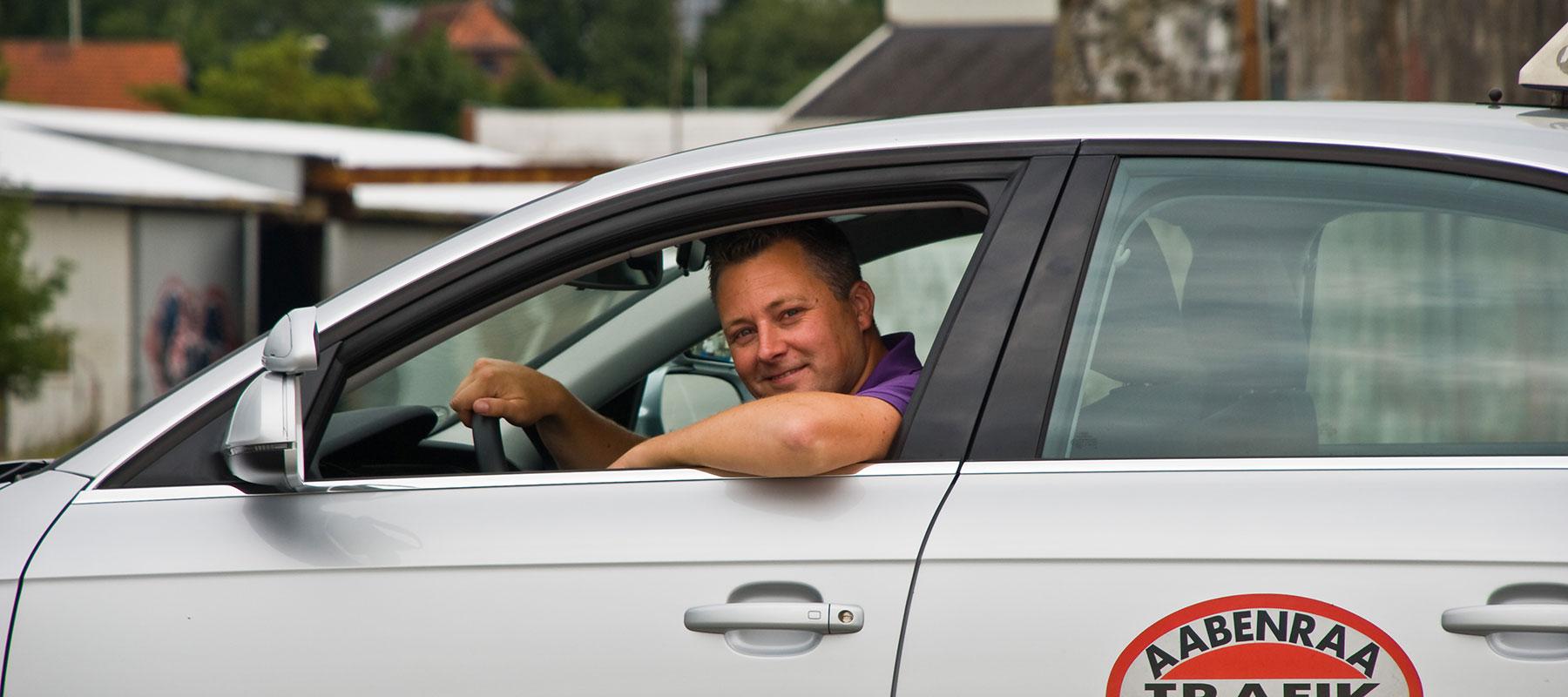 teori til personbil